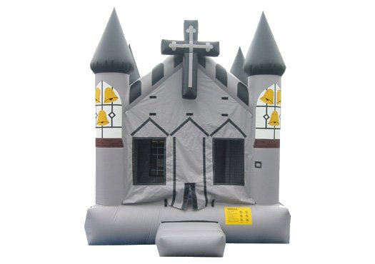 Church Jumping Castle Rental Denver