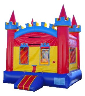 Fort Fun Jumping Castle Rental Denver