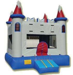 Graystone Jumping Castle Rental Denver