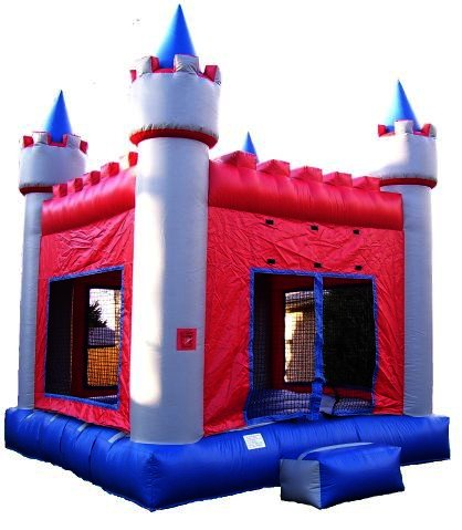 Lancelot Jumping Castle Rental Denver