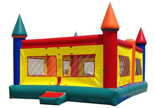 Jumbo  Jumping Castle Rental Denver