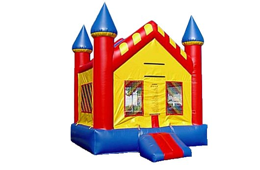 Royal Palace Jumping Castle Rental Denver