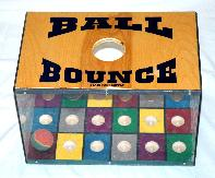 Ball Bounce Carnival Game Rental Denver