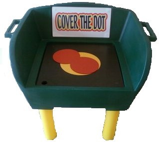 Cover The Dot Carnival Game Rental Denver