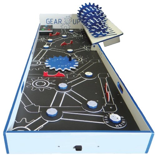 Gear Up Carnival Game Rental Denver