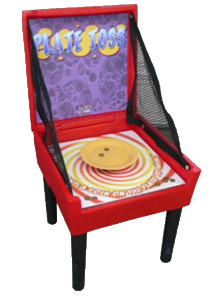 Penny Pitch Carnival Game Rental Denver