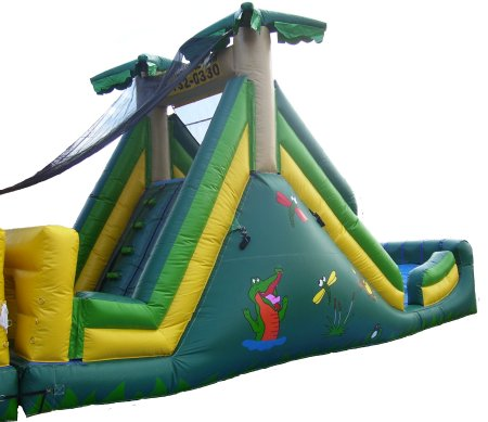 Tropical Dry Slide Rental Denver