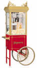 Popcorn Machine Concession Rental Denver