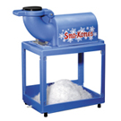 Sno-Kone Machine Concession Rental Denver
