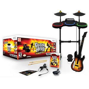 Guitar Hero Interactive Game Rental Denver