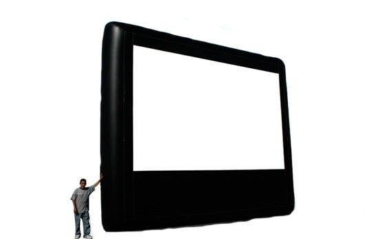Movie Screen Rental Denver