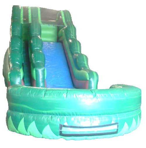 Monsoon Lagoon Water Slide Rental Denver