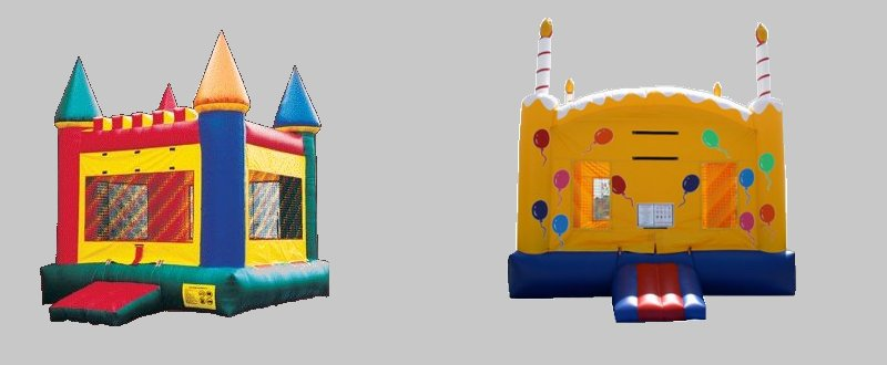 Bounce House Rental Denver