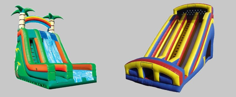 Dry Slide Rental Denver
