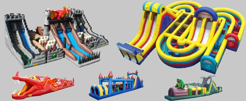 Obstacle Course Rental Denver