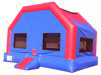 Hoppin Hut Bounce House Rental Denver