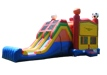 All Star Sports Bouncer & Slide Combo Rental Denver